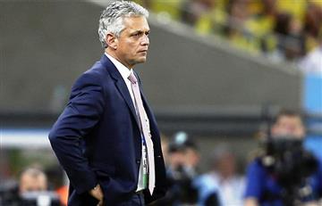 Reinaldo Rueda, Zidane, Guardiola y Klopp nominados a mejor entrenador