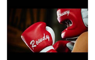 Ronda Rousey: la peleadora más sexy, vuelve en 2017