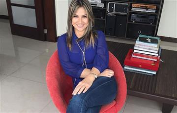 Vicky Dávila podría regresar a las pantallas colombianas