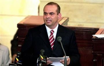 Corte Suprema condenó a ocho años a Salvatore Mancuso