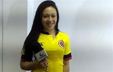 Epa Colombia sería presentadora de un programa de RCN