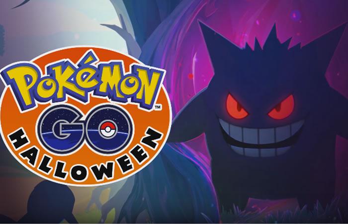 Pokémon Go se viste de Halloween. Foto: Youtube
