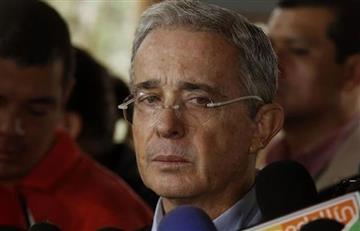 "Harvard tilda de ""homofóbico"" a Álvaro Uribe"