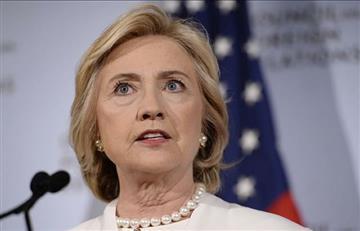 Hillary Clinton podría iniciar la Tercera Guerra Mundial