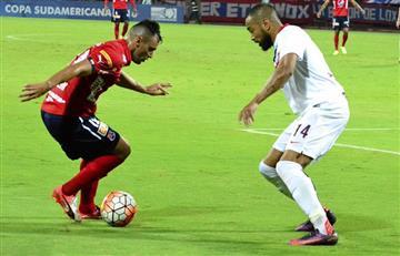 Independiente Medellín visita a Cerro en los cuartos de la Copa Sudamericana
