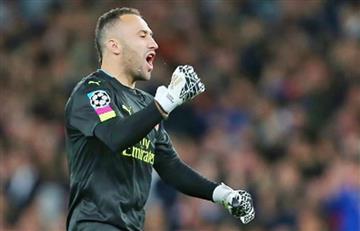 Sin Ospina ni Cech, el Arsenal ganó con una plantilla alterna