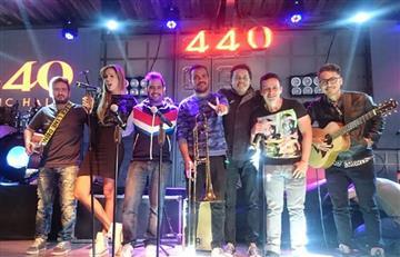 Studio 4:40 llega con lo mejor de la música colombiana