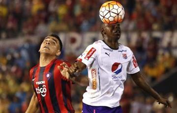 El Medellín se despidió de la Copa Sudamericana