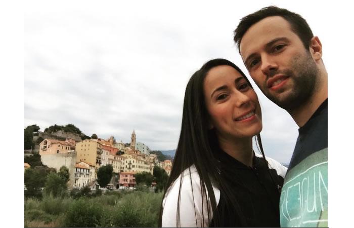 Mariana Pajón: La carta de amor que recibió y no es de su novio
