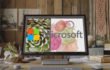 Microsoft revela sus ordenadores Surface Studio y Surface Book i7