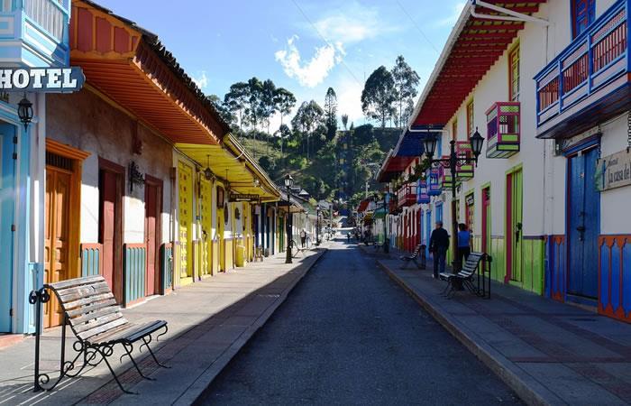Salento, Armenia y Manizales, entre los mejores destinos de Suramérica