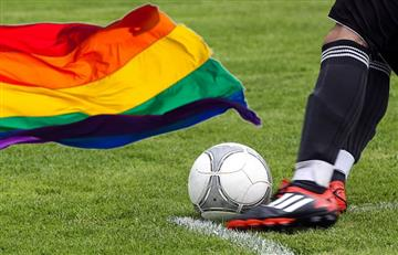 92% de hinchas ingleses no les importaría tener un jugador gay en su club favorito