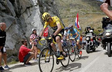 Aitor González: de ganar la Vuelta a España a robar tiendas
