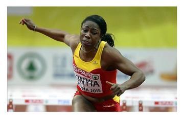 COI confirma descalificación de atletas de Pekín 2008
