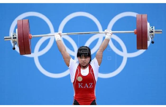Comite Olímpico Internacional retira medallas de oro a estas deportistas