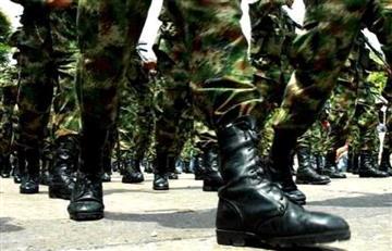 Confirman sentencia a militares por falsos positivos