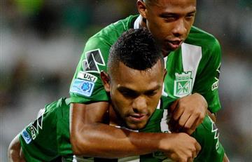 En VIDEO, los golazos del duelo entre Nacional y Coritiba