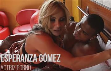 Esperanza Gómez: ¿Con cuántos hombres ha estado la bella actriz?