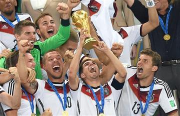 FIFA: El primer Mundial con 48 países se hará en América