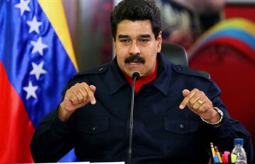 Maduro aumentó el salario mínimo un 40 %