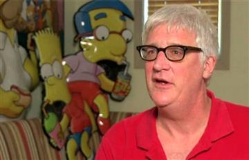 Murió el guionista de 'Los Simpson'