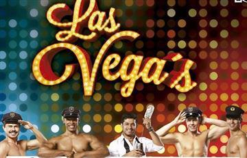 RCN ni con Las Vegas puede mejorar su rating