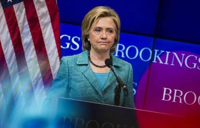 FBI reabre investigación contra Hillary Clinton