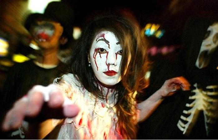 Halloween: En Bogotá habrá restricción para menores de edad