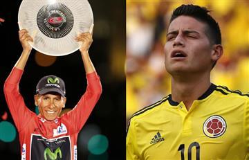 Esta es la razón por la que el ciclismo es mejor que el fútbol en Colombia