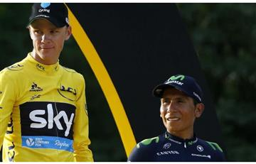 ¿Froome gana más que Quintana?