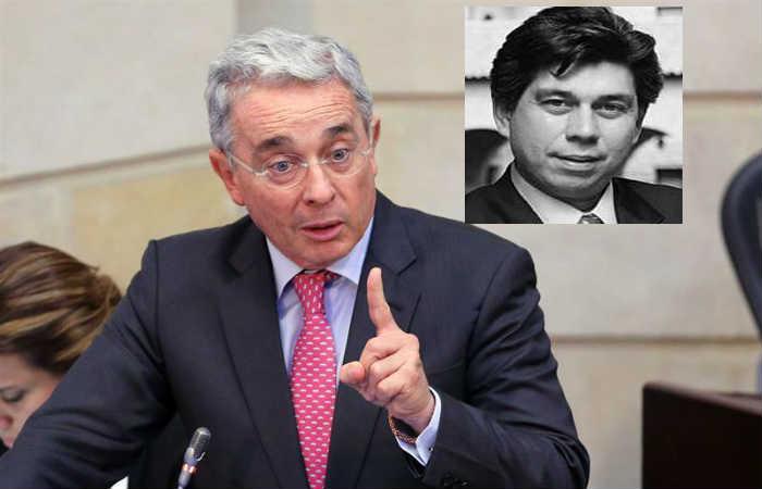 Uribe y las graves acusaciones de Daniel Coronell