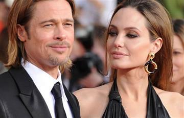 Angelina estaría dispuesta a contar todo lo que sucedió con Brad Pitt