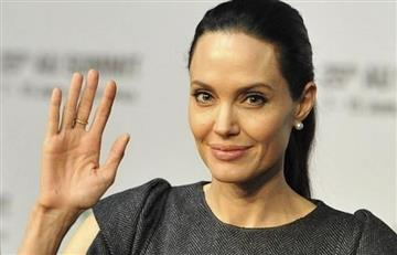 Angelina Jolie, su divorcio y Los Iluminatis
