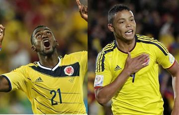 Jackson Martínez se quedaría en China, el Napoli irá por Muriel