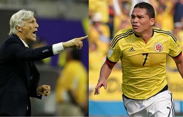 Selección Colombia: Si no es Carlos Bacca ¿A quién debe llamar Pékerman?