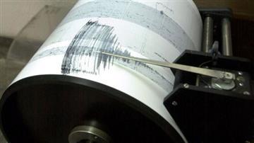 Temblor causó pánico en el centro del país