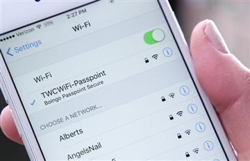 Cómo saber si alguien está robando Wi-Fi