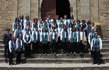 Coro Integración Universidad Nacional de Colombia conmemora sus 30 años