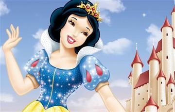 """Disney prepara una película de """"Blancanieves"""" con actores reales"""