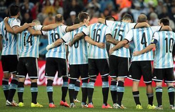 Eliminatorias Rusia 2018: Bolivia pierde puntos y Argentina queda afuera