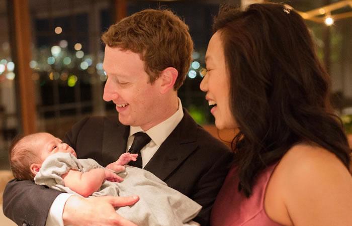 Facebook: Así se disfrazó Mark Zuckerberg y su familia