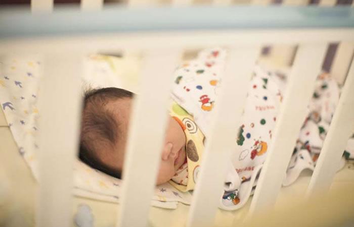Niñera asesinó a bebé de ocho meses