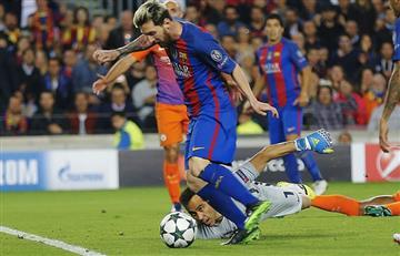 (Previa) El Man. City quiere darle de su propia medicina al Barcelona
