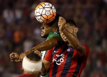 En FOTOS y VIDEO, lo que no se vio del duelo entre Cerro y Nacional