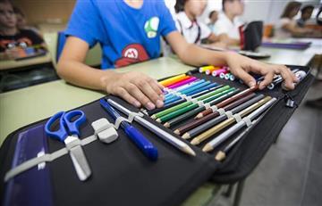 España: Padres se van a huelga contra las tareas escolares