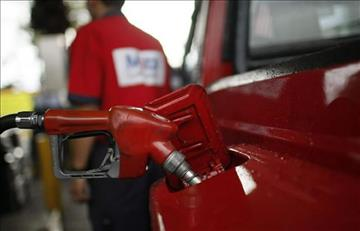 Gasolina y ACPM suben sus precios para noviembre