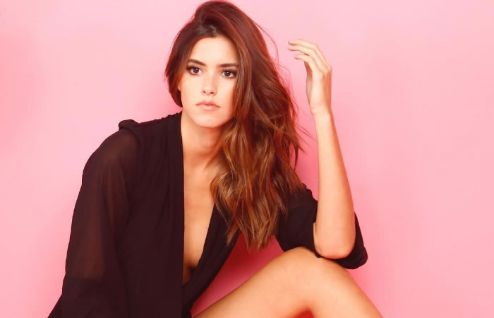 Instagram: Paulina Vega y su segundo baile tiene a todos loquitos