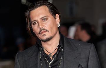 """Johnny Depp actuará en la secuela de """"Animales fantásticos"""""""