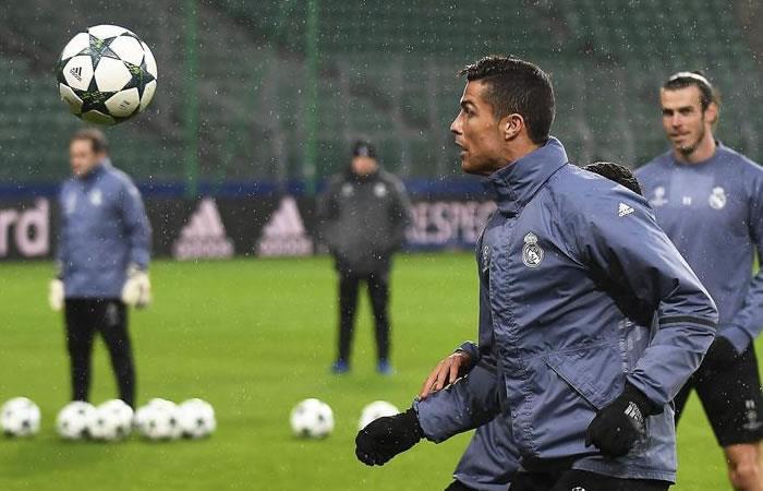 (Previa) Sin James Rodríguez, Real Madrid va por el liderato