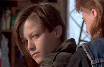 Terminator 2': ¿Cómo luce el niño John Connor de la película?